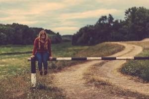 Pare de controlar a ansiedade